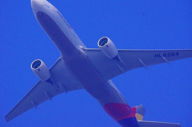 シグマAPO50-500で福岡空港出撃 3