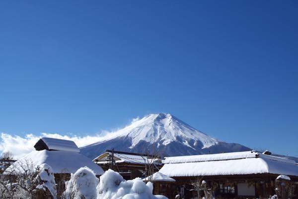 20151221 冬の富士山_th