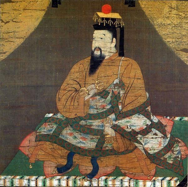 20160123 後醍醐天皇