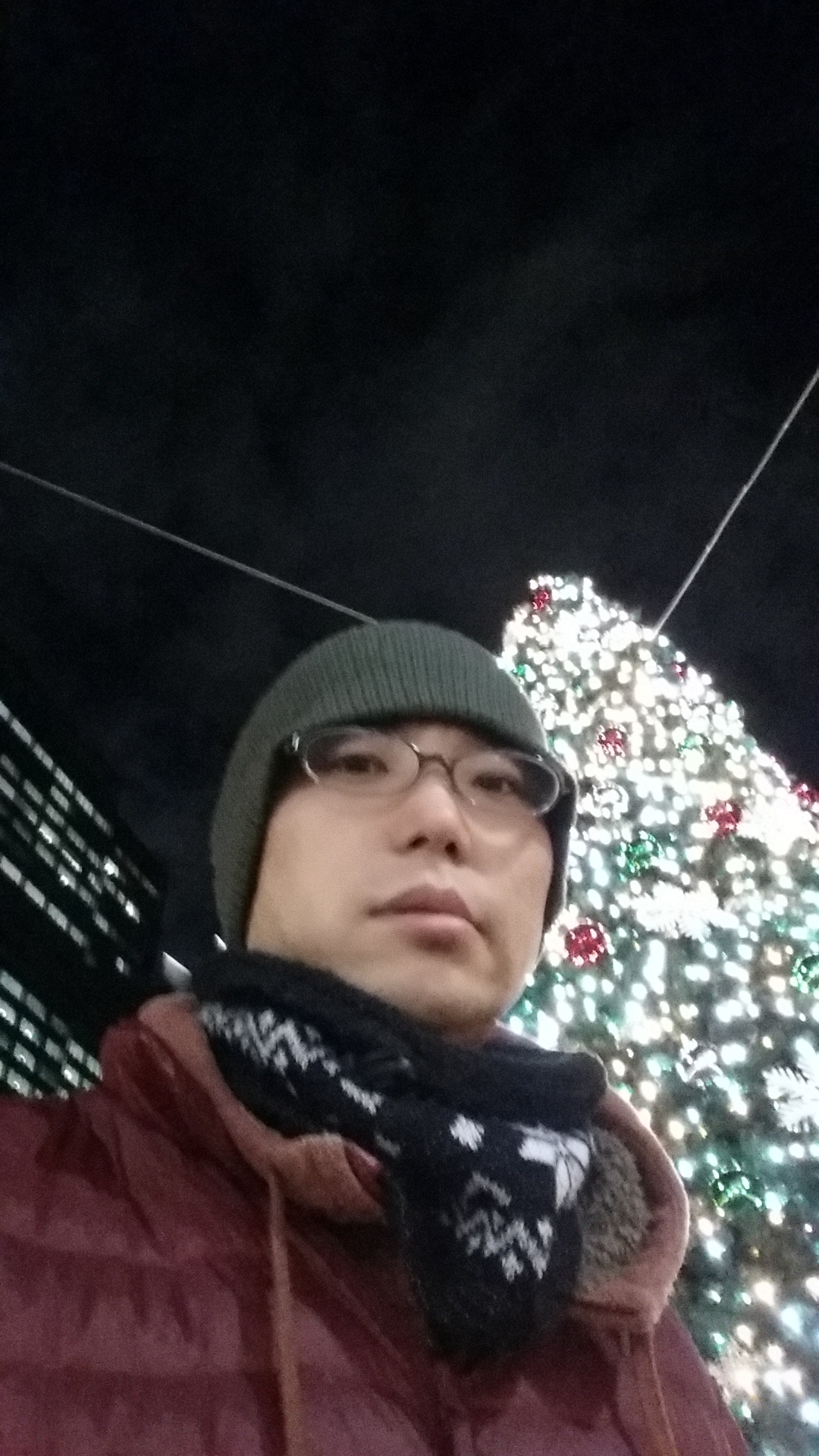 """ON AIR#3162 """"Christmas Catching Cold"""""""