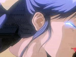 カズミの涙