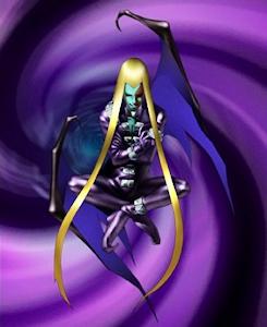 メガテンの魔王ロキ