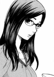 コミック版水野理紗その120160212