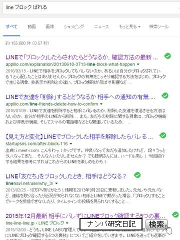 【コラム】 LINEのブロックで気がついたこと(考察・考え方)_02