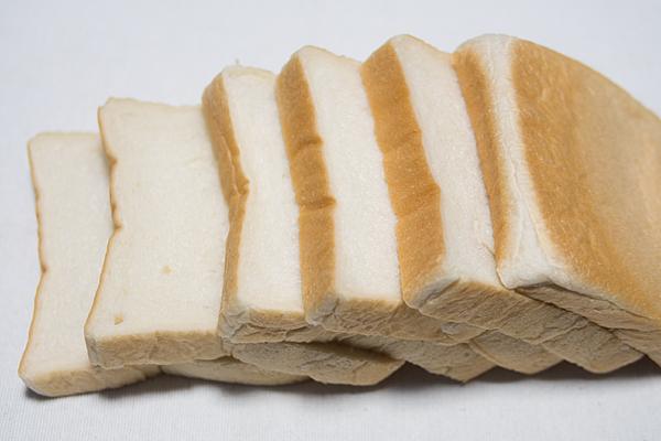 ベーカーマンのパン