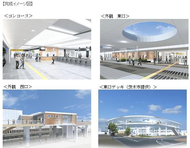茨木駅-min