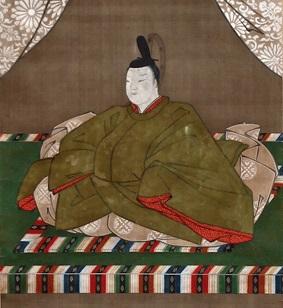 文武天皇像(道成寺蔵)