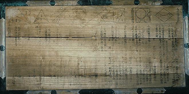 群馬群榛名町 榛名神社 (文化8年(1811) 石田玄圭一徳門人 奉納 )