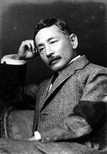 夏目 漱石