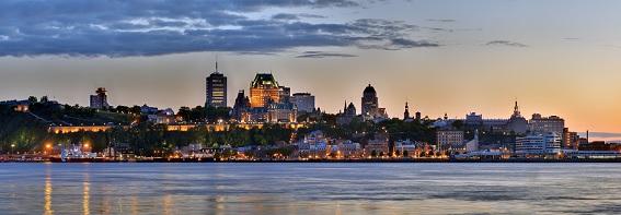 ケベック歴史地区 2