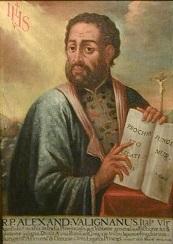 アレッサンドロ・ヴァリニャーノ