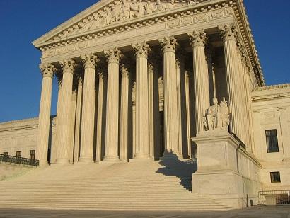 合衆国最高裁判所