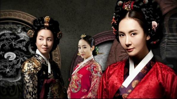 お妃さまの選び方 ~ 朝鮮は単なる「Theater」、でも日本は「Actor」です