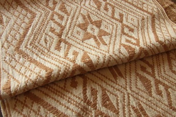 ラオス・タイ族の織物3