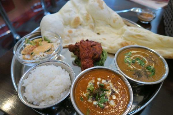 ネパール キッチン