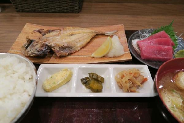 和ごころ DINING 石崎