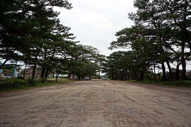 松田の馬場