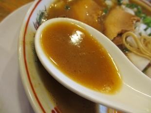 ジョー 濃密パイタン味噌 スープ