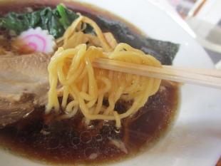 中田製作所 ラーメン㈬ 麺