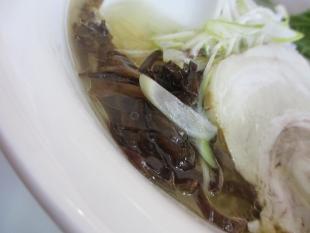 泰紋 鶏節ラーメン塩 具