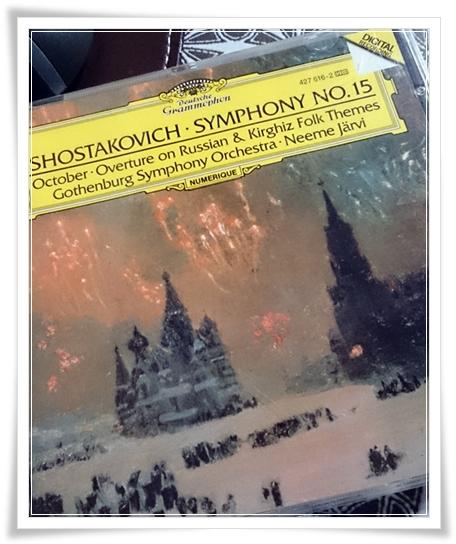 今月(2016年1月)の気になるコンサートについて。その5♪ロシア語でだけ書いてあるからすぐにピンと来ないですじゃん(;・∀・)な話♪