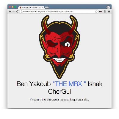 欽ちゃん、キャイ~ン、どぶろっくなどが所属する浅井企画のホームページが何者かに改ざんされる
