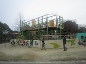 堀内公園強化4