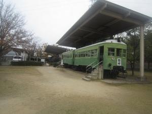 岡崎南強化 電車