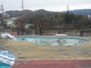 岡崎南強化 プール2