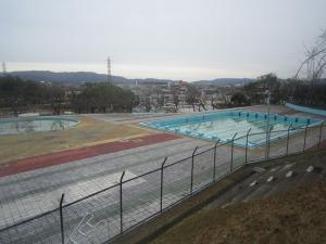 岡崎南強化 プール1