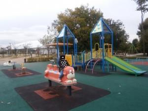 岩ヶ池公園強化9