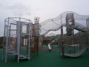 岩ヶ池公園強化6