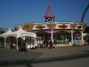 アドベンチャー遊園地4