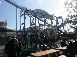 アドベンチャー遊園地9