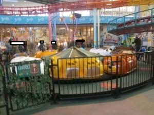 アドベンチャー遊園地15
