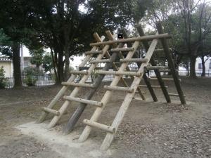 芳川公園9