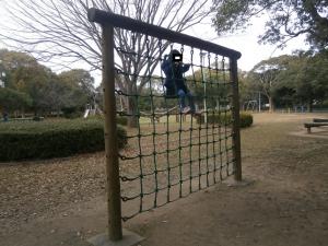 芳川公園10