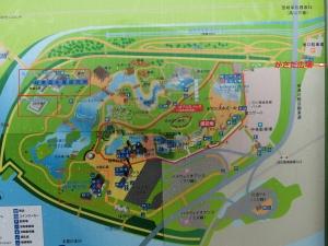 河川環境屋内マップ