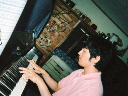 宏之写真(ピアノ)