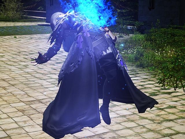 【FF14】闇を打ち消す光を放たん(召喚士)
