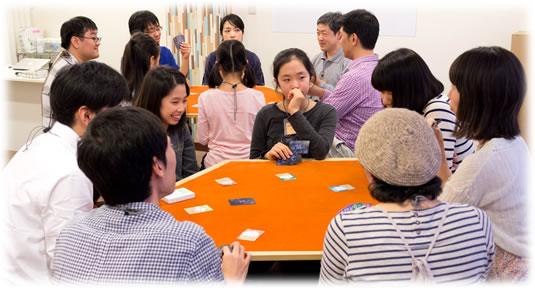 2015-12-10 お手軽大人数ゲーム会 写真3