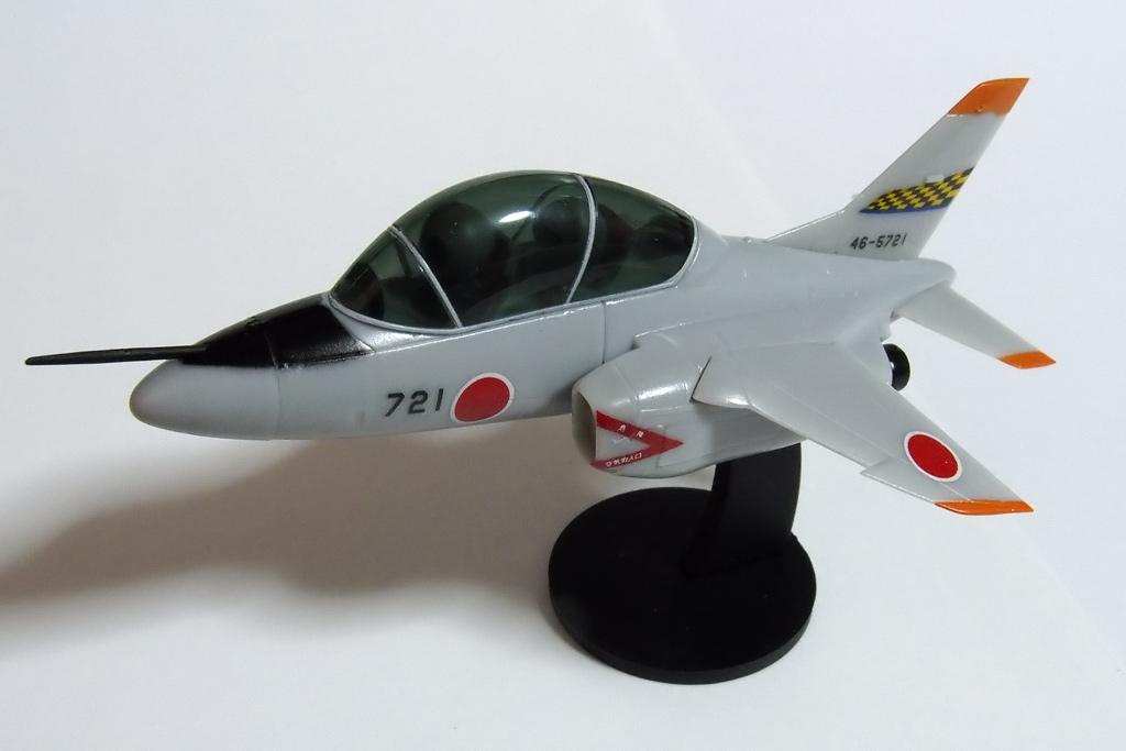 カプセルQ T-4 チェッカー