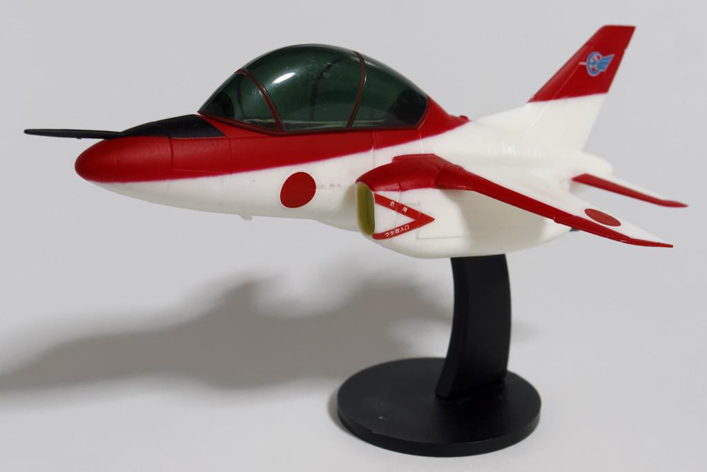 カプセルQ T-4 レッド