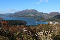ヒプノセラピー スピリチュアルライフ 箱根山 芦ノ湖