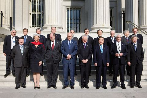 国際会議の「G7」のGは何の略?
