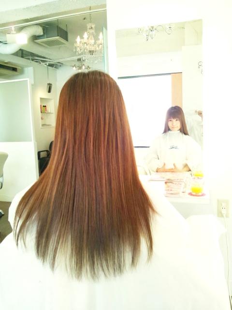 髪の毛が一番良く伸びる時間帯はいつ?