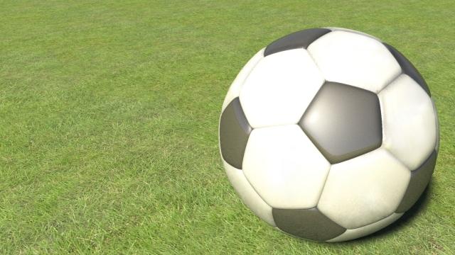 サッカーボールのデザインの秘密は?-五角形と六角形の組み合わせになっている理由