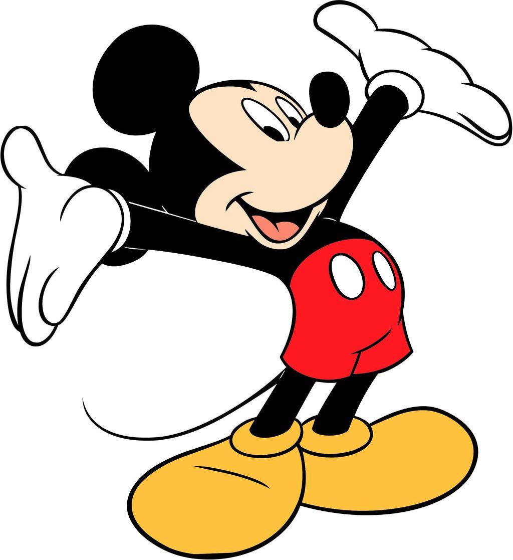 ミッキーマウスは、ウォルト・ディズニーの部屋にいたネズミだった?