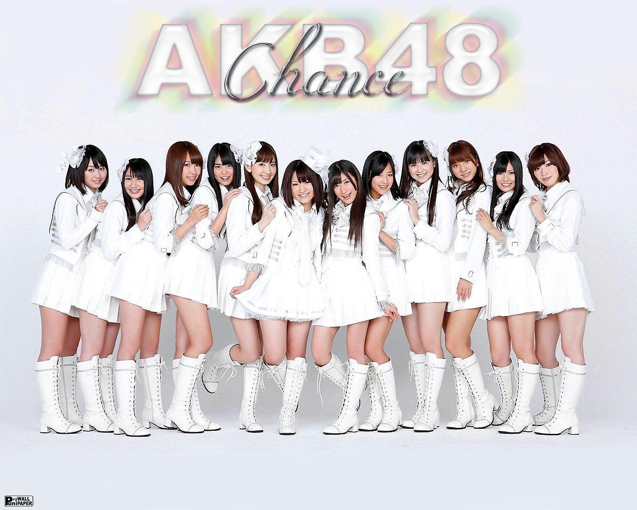 「AKB48」とは?
