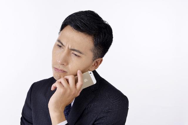 長電話を如才なく切る方法は?